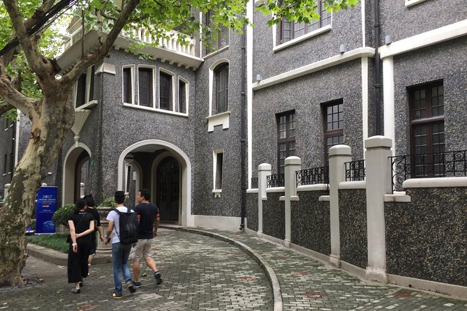 Expert Walking Tour - Shanghai Secrets of the Former French Concession photo 7