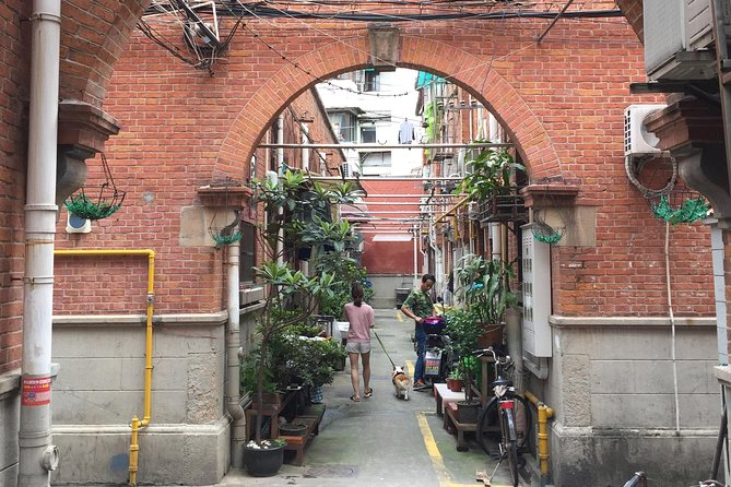 Expert Walking Tour - Shanghai Secrets of the Former French Concession photo 2