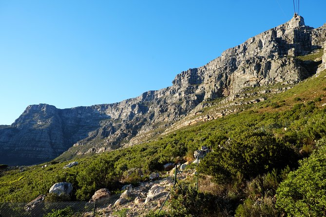 AM City & Table Mountain photo 4