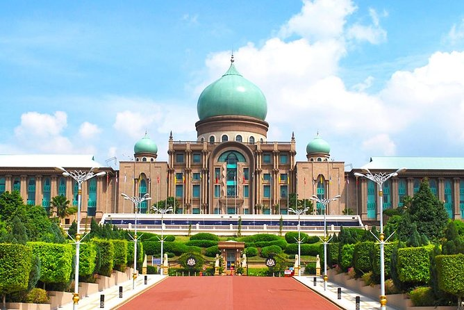 Putrajaya and Agricultural Heritage Park Tour