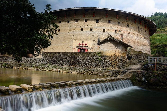 Private Day Tour to Tianluokeng Tulou Cluster from Xiamen photo 6