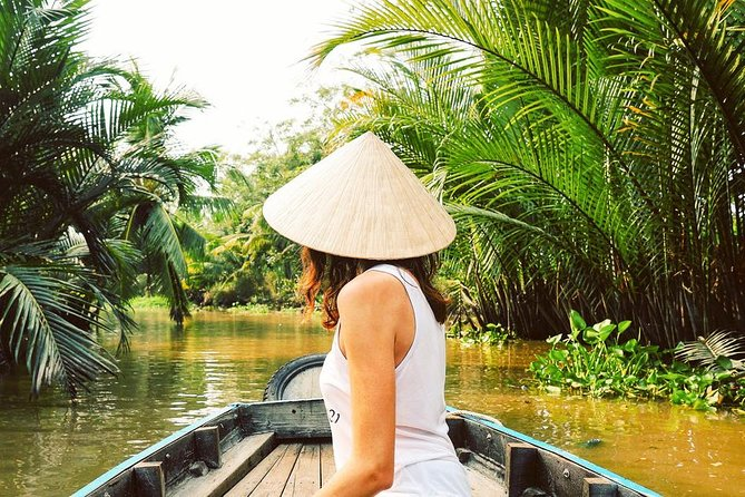 Adventure in Mekong Delta 2 days 1 night photo 1