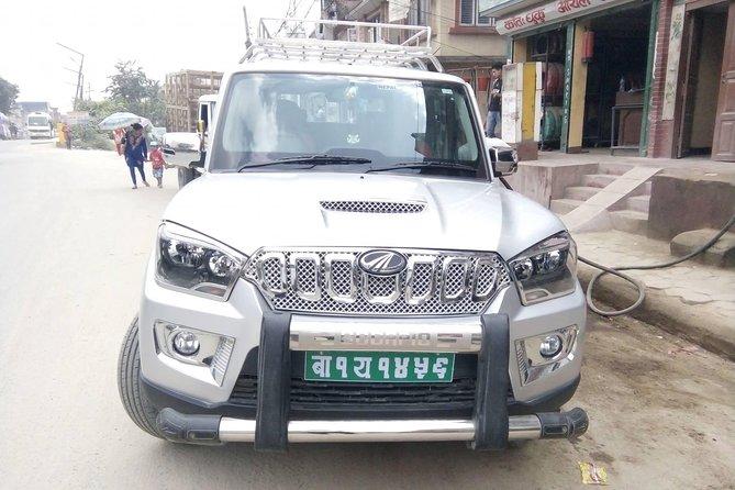 Pokhara Drop service