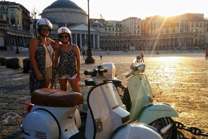 Panoramic Vespa Tour