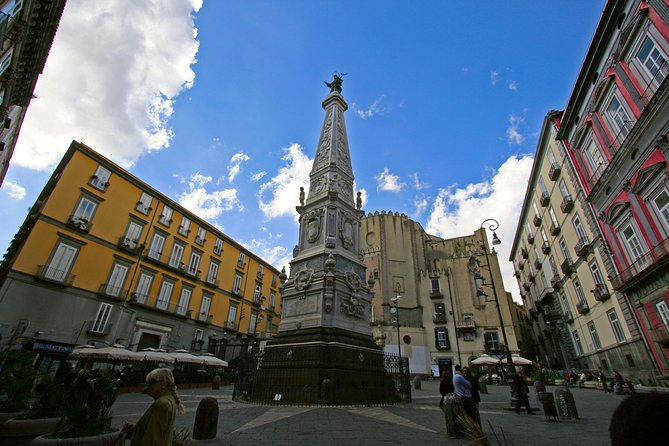 Tour Experience: Full immersion in Naples