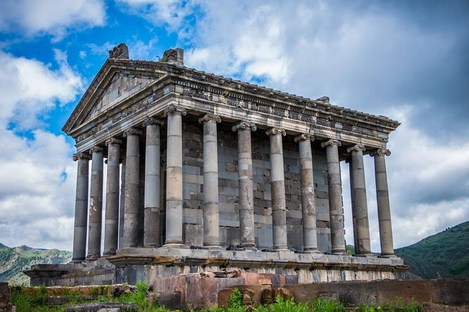 Private tour to Garni-Geghard