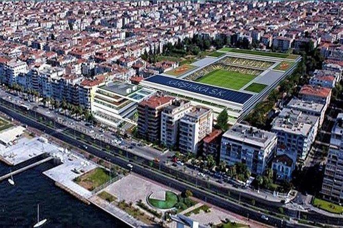 Izmir Airport ADB Transfers to Karsiyaka Hotels