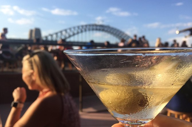 Ultimate Sydney food experience: private & personalized photo 13