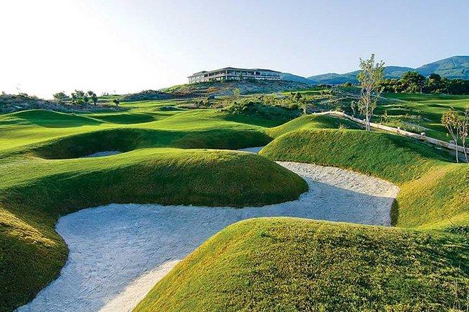 Izmir Airport ADB Transfers to Kusadasi International Golf Hotels