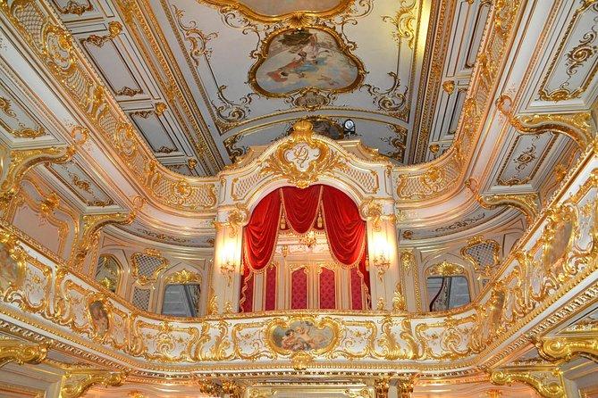 St. Petersburg: Yusupov Palace Private Tour