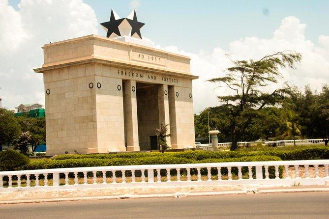 Victoriasborg District Accra Walking Tour