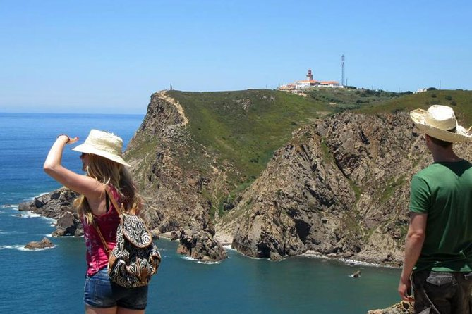 Guided hike in Sintra-Cascais Natural Park, Lisbon