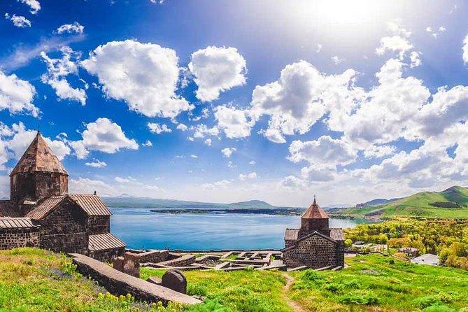 Private tour to Lake Sevan and Tsaghkadzor