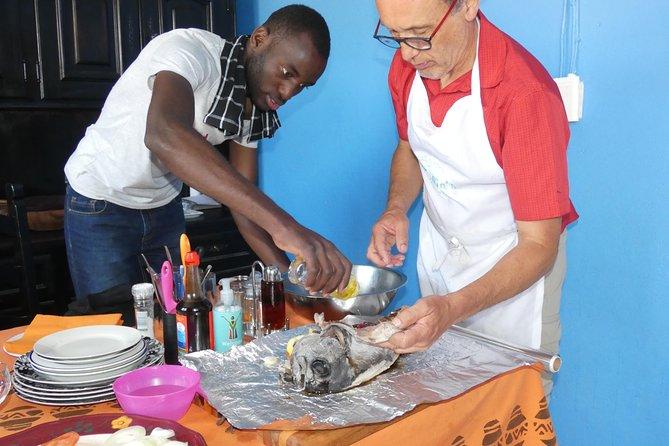 Cucina casalinga Esperienza nella township di Swakopmund