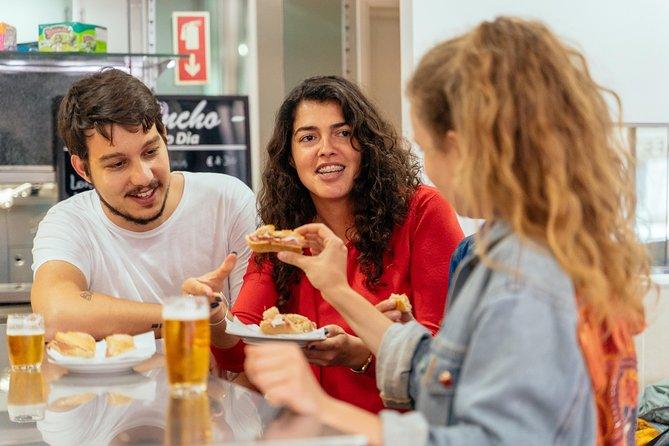 Lisbon's Foodie Secrets & Tastings Private Tour