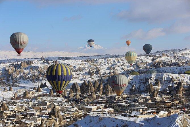 Cappadocia Tour Guide