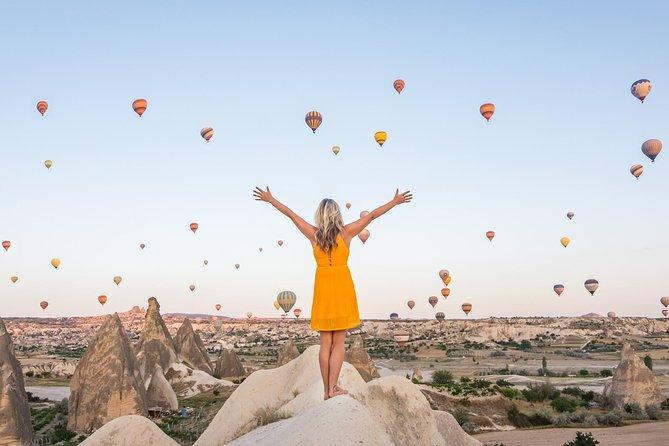 Private Tour: Cappadocia 2 Days