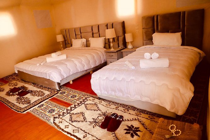 3 Days 2 nights trip starting from Fez ending in Marrakech via Sahara Desert (Merzouga)