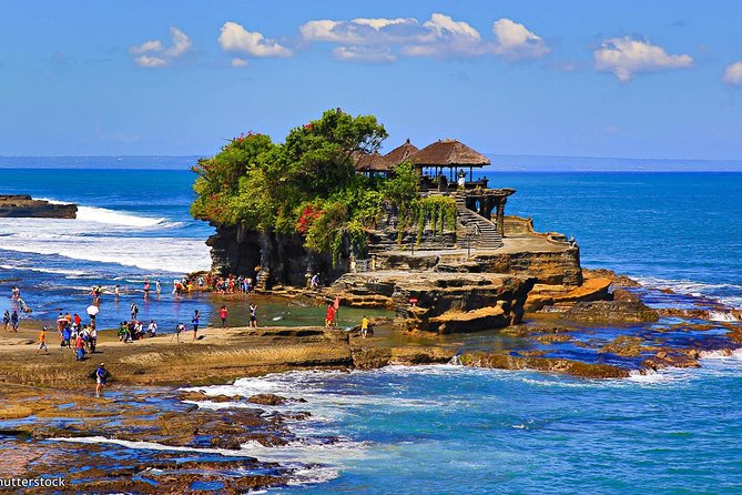 Bali Tanah Lot Sunset Trip