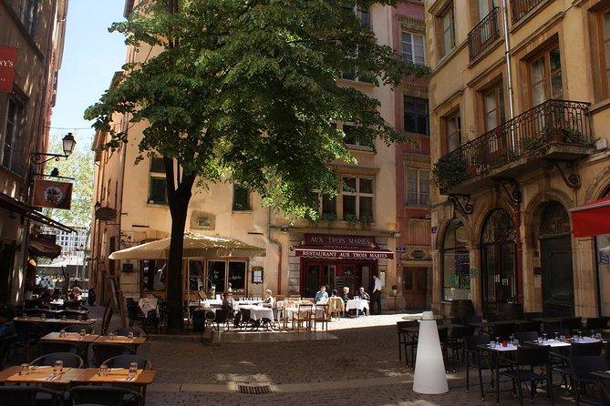 Lyon Old District : Private Walking Tour