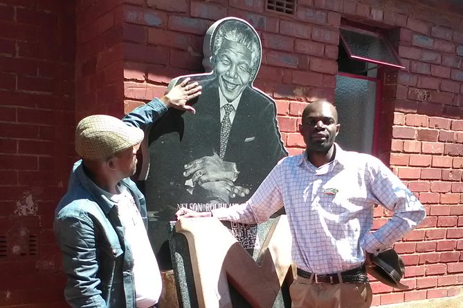 Soweto & Apartheid Museum , Half Day Tour photo 1