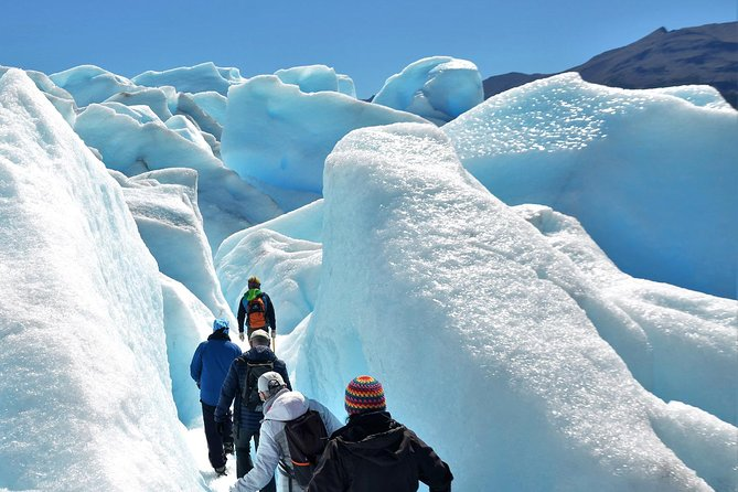 Minitrekking Perito Moreno - 1 day