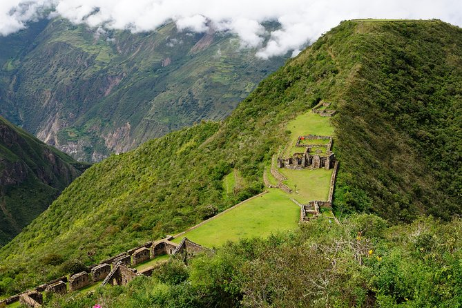 Choquequirao Trek 4 days