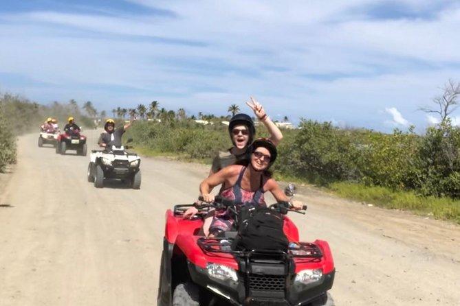 Quad ATV Rentals and Tours