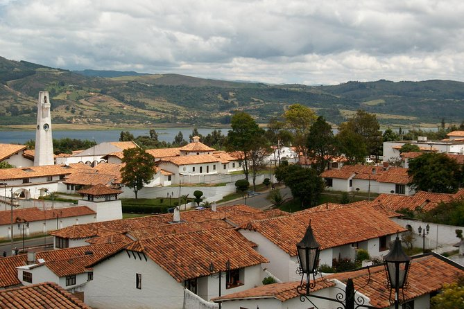 Zipaquira Salt Cathedral and Guatavita Lagoon Daytrip from Bogota photo 7