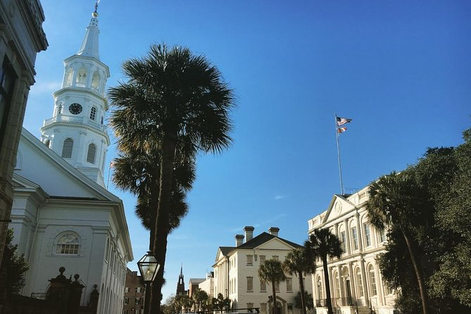 Amazing Ladies of Charleston Walking Tour