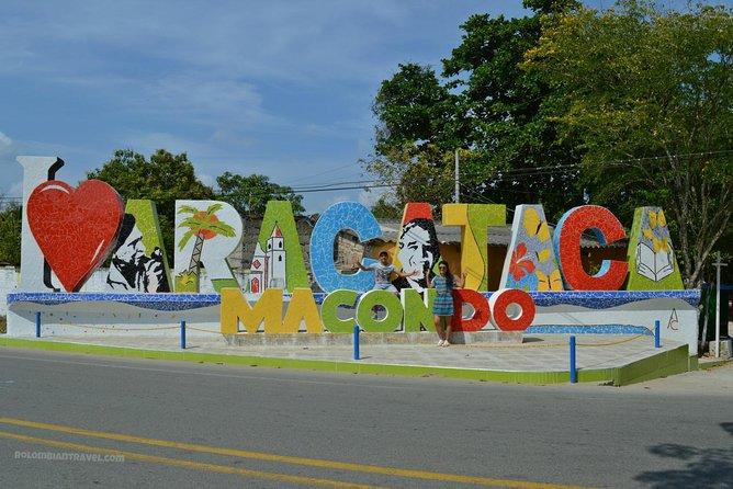 Aracataca And Ciénaga - Gabriel García Márquez Tour