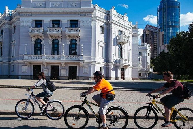 2-hour Bicycle Tour