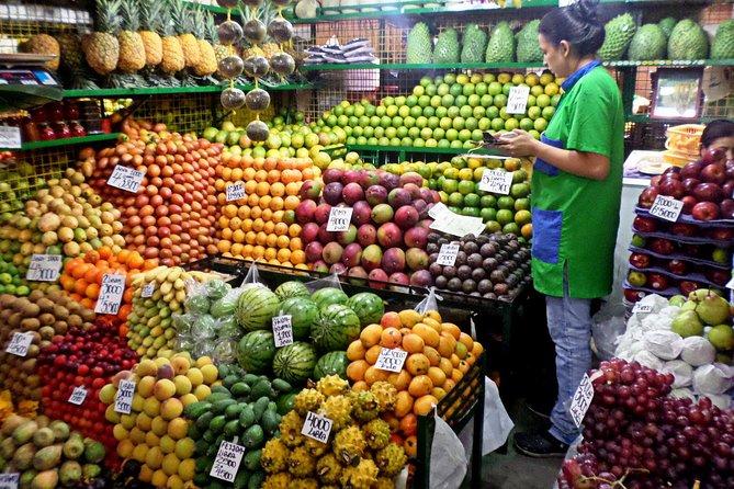 Private Tour: Medellin Local Market Experience