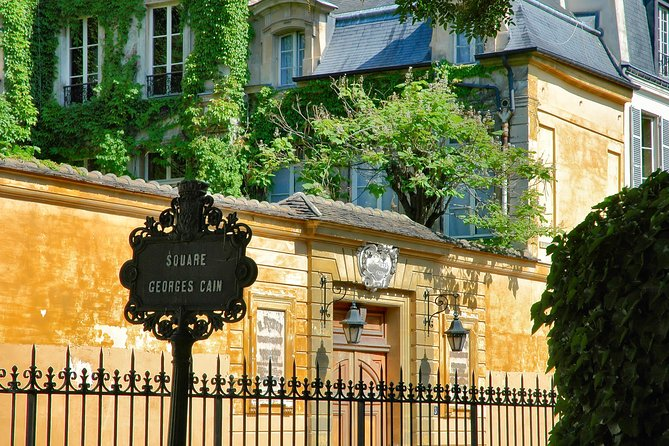 Explore Batignolles The Art And Bohemian Paris With A Local 2020