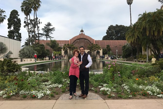 Private Tour: Balboa Park in San Diego photo 10