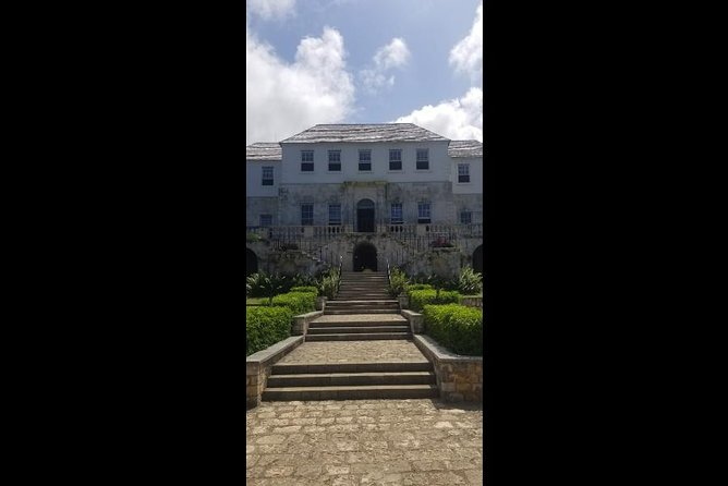 Private Customized Rose Hall Great House Day Tour From Montego Bay