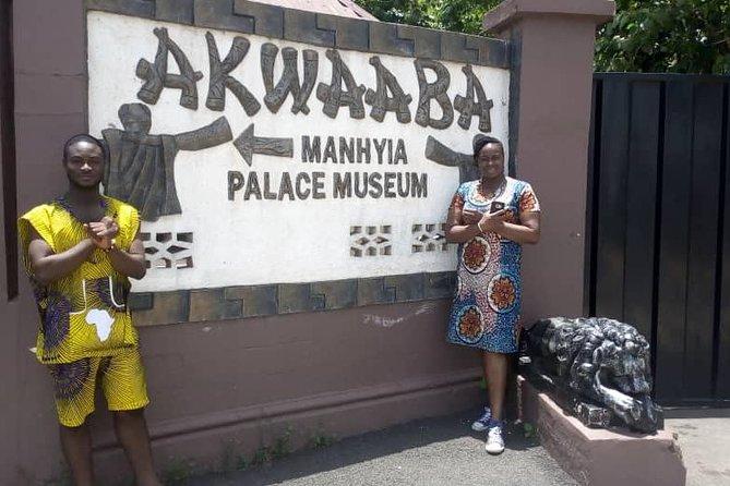 8 days Ghana Tour
