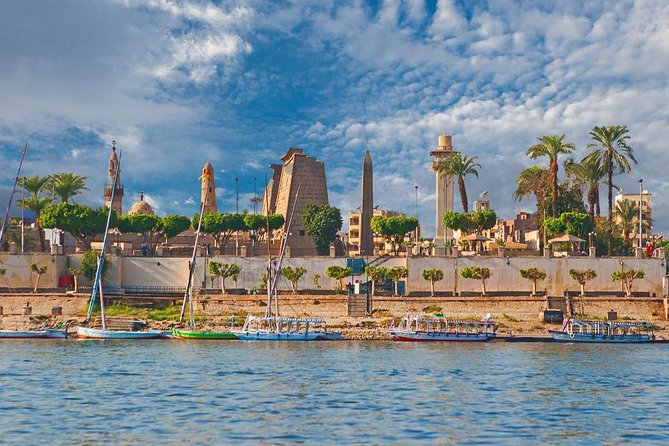 4 Days Nile Cruise luxor.Aswan.abu simbel with Train Tickets from Cairo photo 10