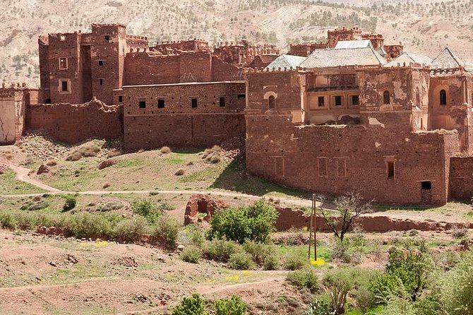 Tours from Fes to Marrakech 3 Days