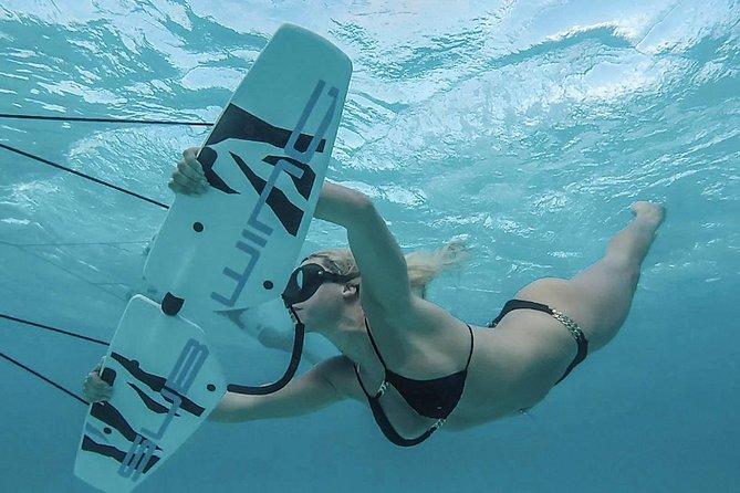 Fly Underwater Snorkel