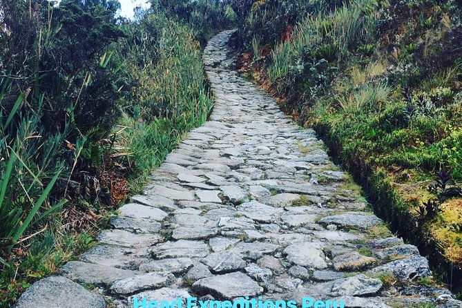 Easy Inca Trail to Machu Picchu 2 days