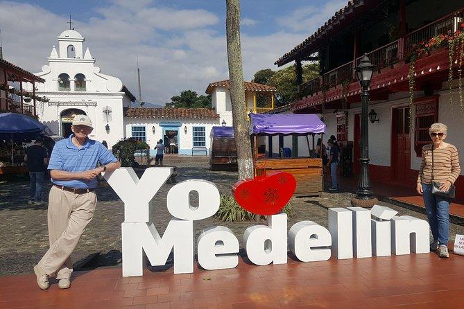 City Tour Medellin