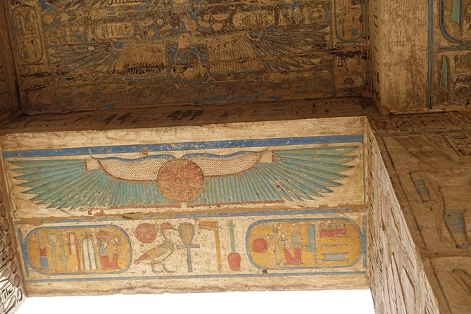 Private Tour to Karnak and Luxor Temples photo 14