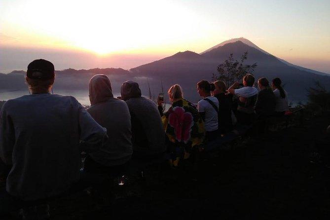 Mount Batur Sunrise Hike
