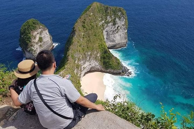 One Day Trip Nusa Penida (Best West Meets East Program)