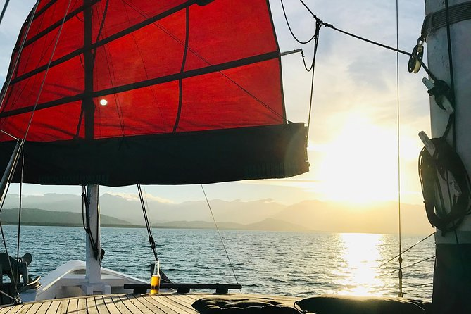 Shaolin Sunset Sailing photo 11