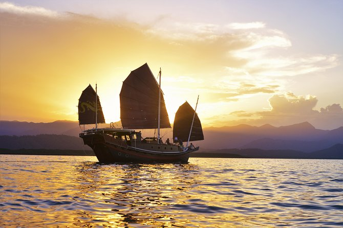 Shaolin Sunset Sailing photo 3