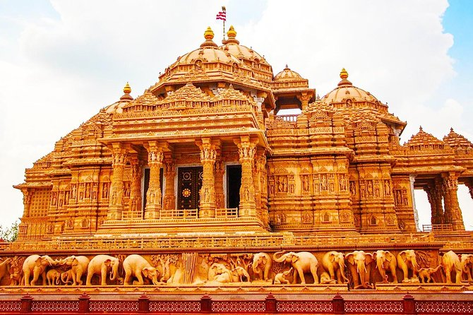 Private Delhi One Day Tour by Car