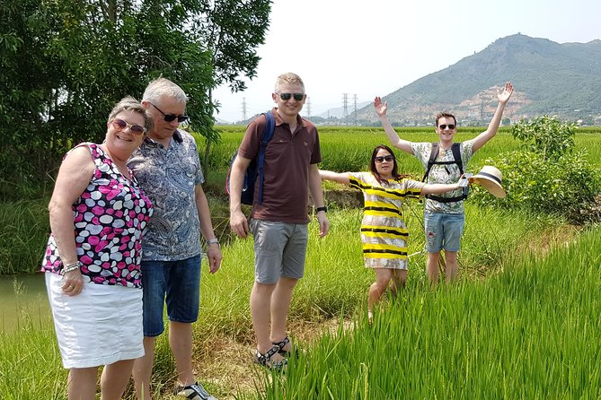 Nha Trang Highly Recommended Private Countryside Tour by car with special lunch