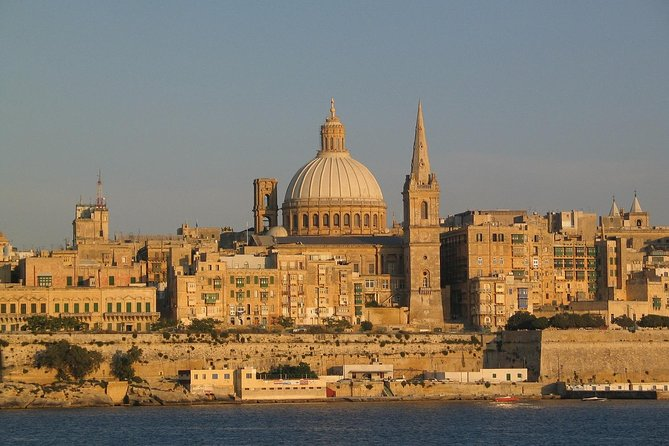 Carpe Diem Malta - A Private day trip around Malta